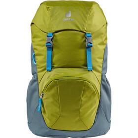 deuter Junior Backpack 18l Kids, verde